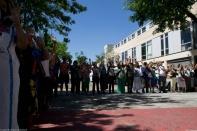 Ceremonia de Apertura en el VII Foro