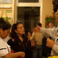 Seminario de Sacha Barrio Healey. 2013