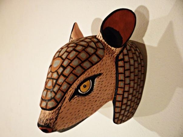 mascara-chane-armadillo