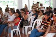"""VIII Foro """"Ritualidad, vida cotidiana y Sanación"""". Tarapoto, Perú"""